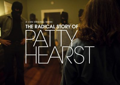 The Radical Story of Patty Hearst