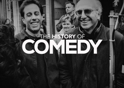 History of Comedy 2