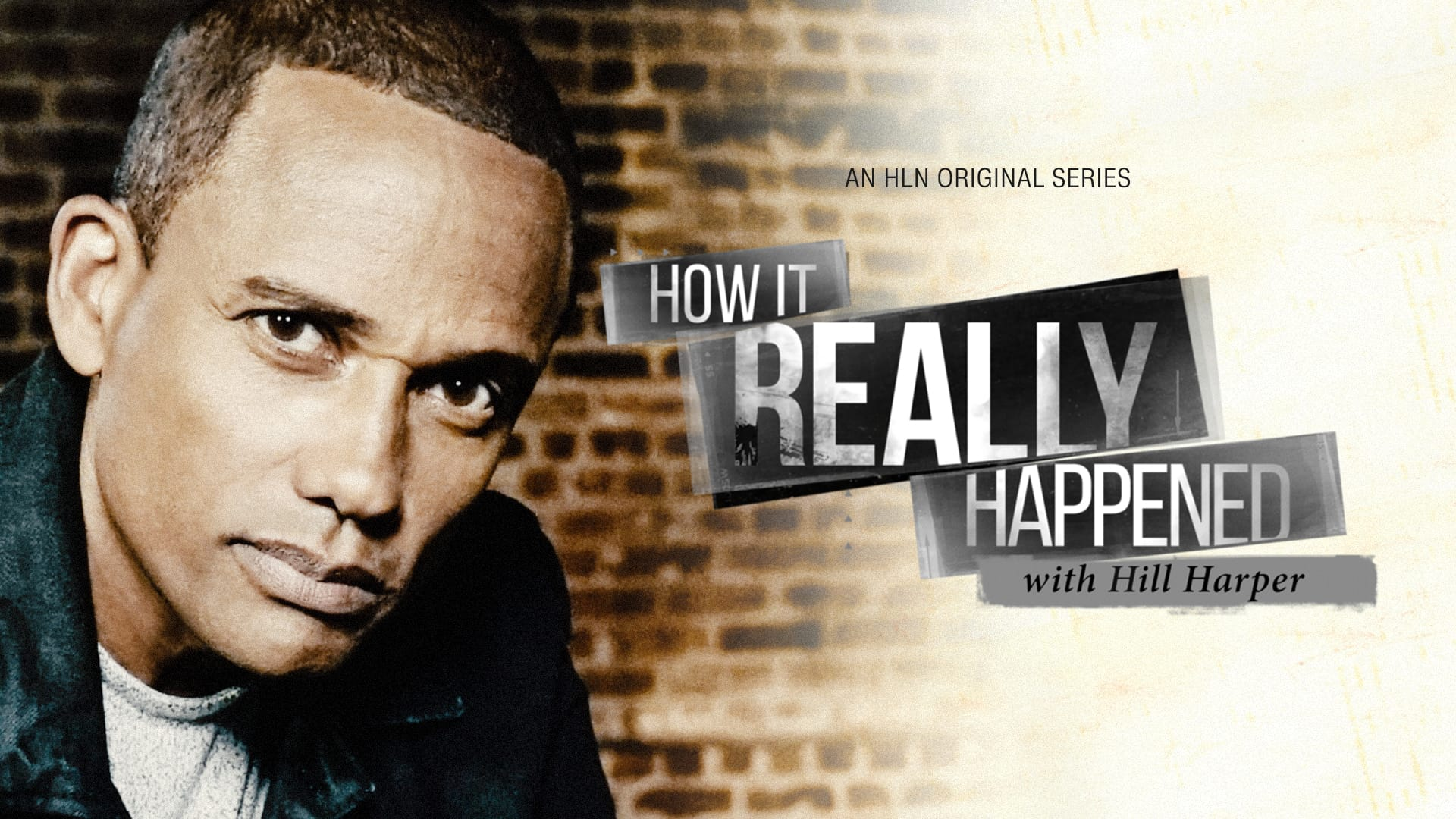How it really happened with hill harper hln