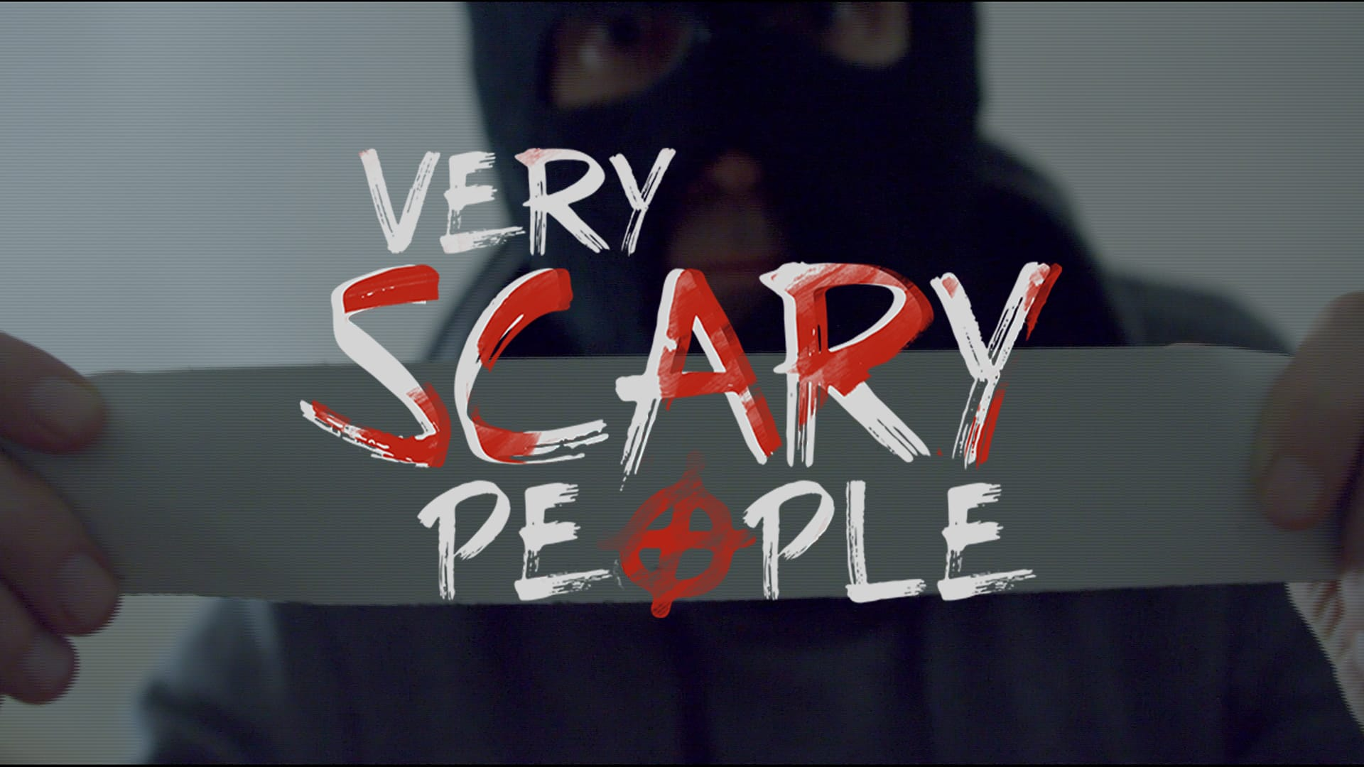 Very Scary People | CNN Creative Marketing