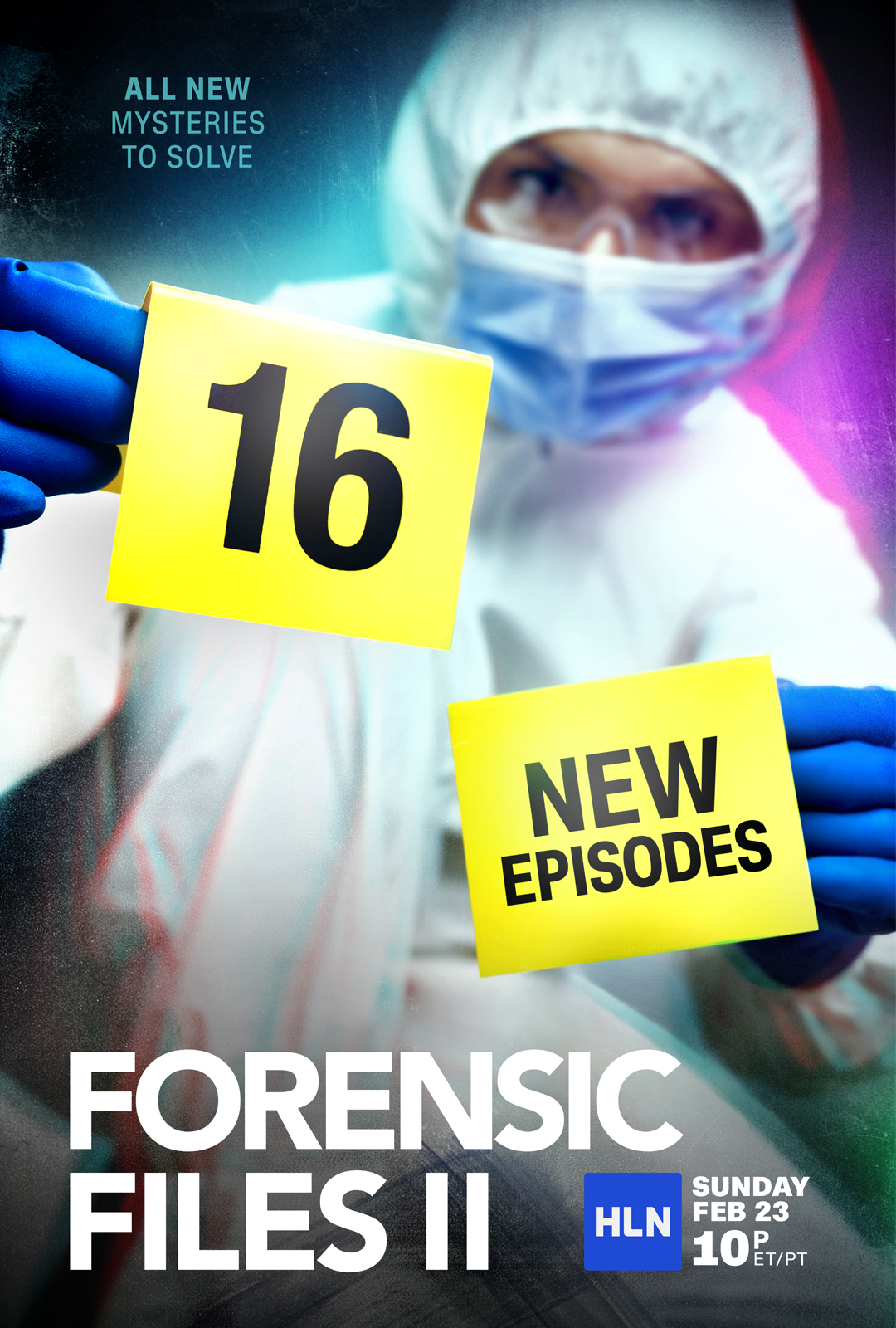Forensic Files Ii Cnn Creative Marketing