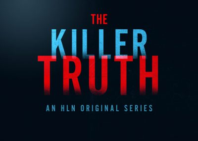 The Killer Truth